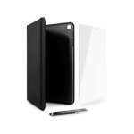 "Urban Factory SPS19UF tablet case 25.6 cm (10.1"") Folio Black"