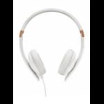 Sennheiser HD 2.30 G auriculares para móvil Binaural Diadema Blanco