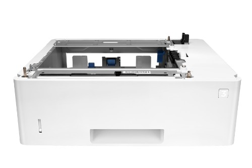 HP LaserJet 550-sheet Paper Tray