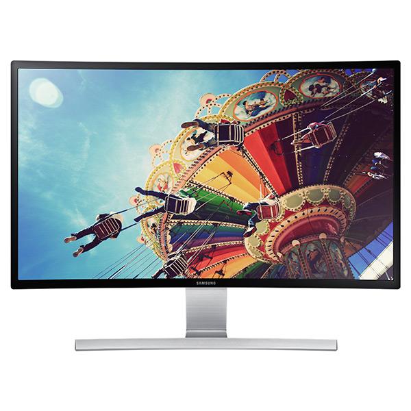 "Samsung S27D590C 27"" LED Monitor"