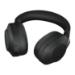 Jabra Evolve2 85, UC Stereo Auriculares Diadema Conector de 3,5 mm USB Tipo C Bluetooth Negro