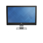 "Dell Wyse 5040 54.6 cm (21.5"") 1920 x 1080 pixels AMD G 2 GB DDR3-SDRAM 8 GB Flash Wyse ThinOS All-in-One thin client Black, Silver"