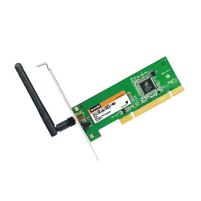 Tenda W311P 150mbps Wireless N PCI Adapter
