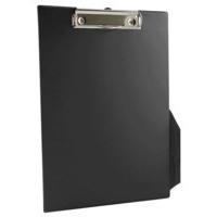 Q-CONNECT KF01296 clipboard Black
