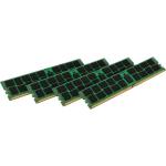Kingston Technology ValueRAM 64GB DDR4 2400MHz Kit 64GB DRAM 2400MHz ECC memory module