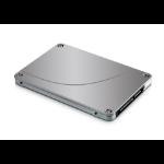 HP 671730-001 256GB Serial ATA internal solid state drive