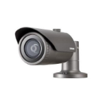 Samsung QNO-6010R IP security camera Indoor & outdoor Bullet Grey 2000 x 1121pixels surveillance camera