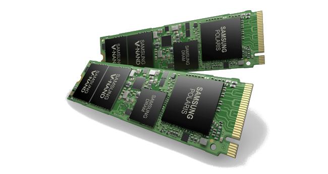 Samsung PM961 1000 GB