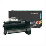 Lexmark C7700KS Toner black, 6K pages @ 5% coverage