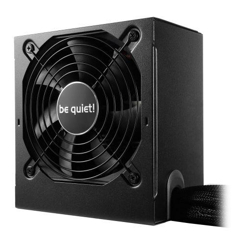 be quiet! System Power 9 power supply unit 500 W ATX Black