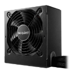 be quiet! System Power 9 power supply unit 500 W ATX Black