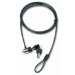 Dicota D30835 Black cable lock