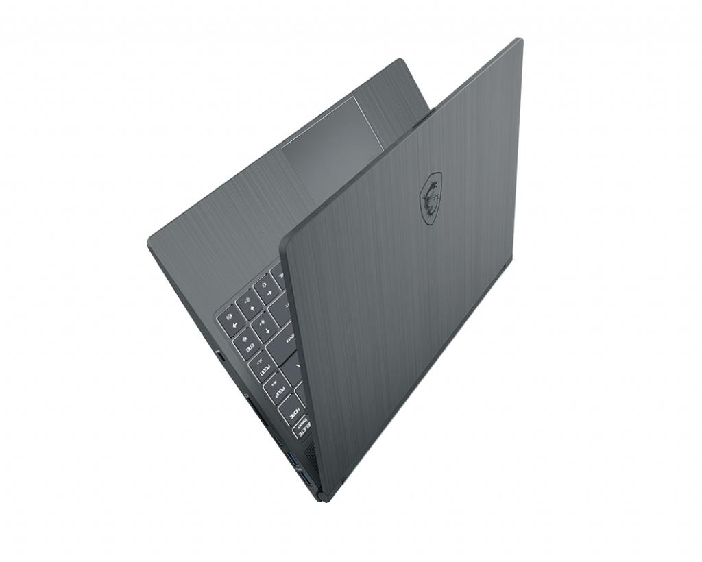 MSI Modern A10RB-631UK Grey Notebook 35.6 cm 14