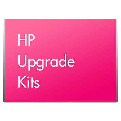 Hewlett Packard Enterprise 2U Small Form Factor Easy Install Rail Kit with CMA