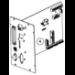 Datamax O'Neil DPR51-2480-00 pieza de repuesto de equipo de impresión Impresora de etiquetas