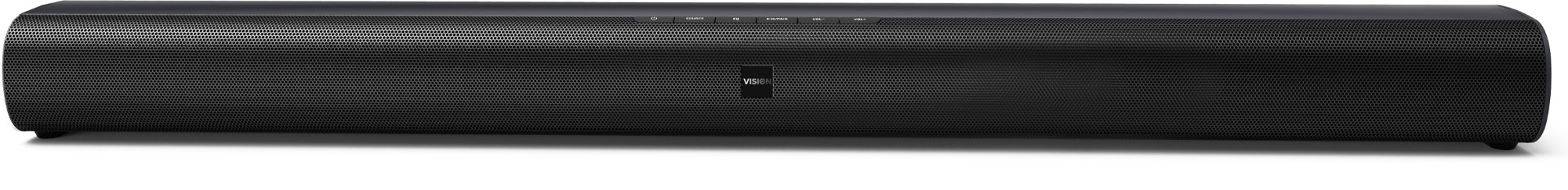 Vision SB-900P soundbar speaker 30 W Black