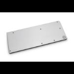 EK Water Blocks EK-Vector Radeon VII Backplate - Nickel