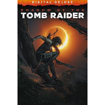 Microsoft Shadow of the Tomb Raider Digital Deluxe video game Xbox One