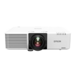 Epson EB-L610W data projector Desktop projector 6000 ANSI lumens 3LCD WXGA (1280x800) Black, White
