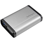 StarTech.com USB 3.0 Capture Device for High-Performance DVI Video - 1080p 60fps - Aluminum