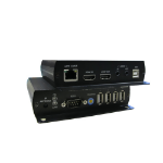Comprehensive CKE-H150IP console extender