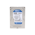 Western Digital Caviar Blue 250GB HDD 250GB Serial ATA II internal hard drive