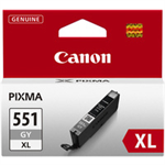 Canon CLI-551XL GY ink cartridge Original Grey 1 pc(s)