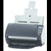 Fujitsu fi-7160 Escáner con alimentador automático de documentos (ADF) 600 x 600 DPI A4 Negro, Blanco