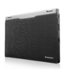 "Lenovo GX40H71971 notebook case 39.6 cm (15.6"") Sleeve case Black"
