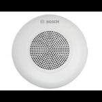 Bosch F.01U.282.354 speaker box Satellite speaker ABS White