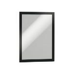 Durable 4872-01 magnetic frame A4 Black