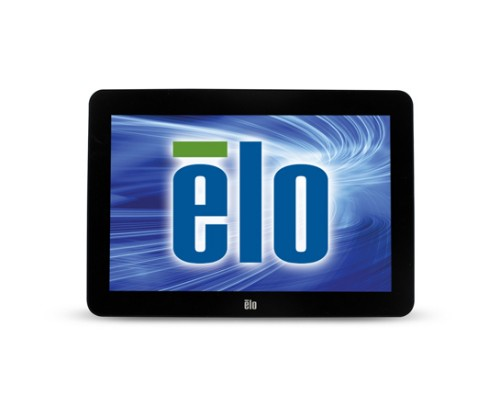 """Elo Touch Solution 1002L touch screen monitor 25.6 cm (10.1"""") 1280 x 800 pixels Black Tabletop"""