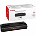 Canon 1557A003 (FX-3) Toner black, 2.7K pages @ 5% coverage