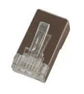 Microconnect Modular Plug MP8P8C Multicolour