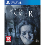 Perp Maid of Sker Basic English PlayStation 4