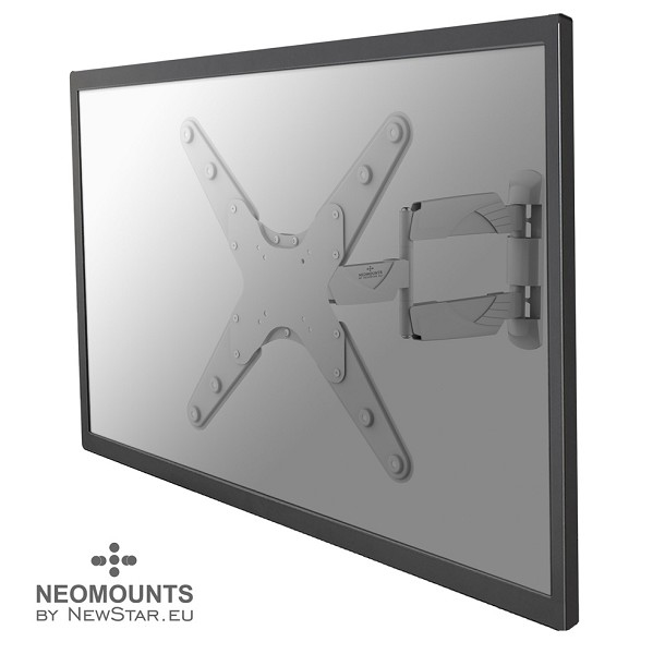 Newstar NM-W440WHITE flat panel wall mount