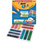 BIC 887830 Multi 144pc(s) colour pencil