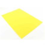 Q-CONNECT KF01487 Yellow folder