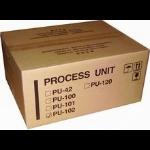 KYOCERA 302FM93096 (PU-102) Drum/developer-unit, 100K pages