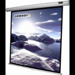Celexon - Economy - 160cm x 160cm - 1:1 - Manual Projector Screen