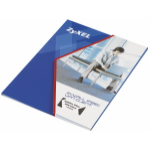 ZyXEL E-iCard ZyWALL IPSec VPN Client - 10 Pack