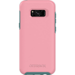 Otterbox Symmetry Mobile phone cover Blue,Pink