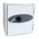 Phoenix Safe Co. DS2003F safe White 80 L Steel