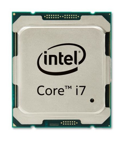 Intel Core i7-6950X processor 3 GHz Box 25 MB Smart Cache