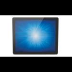 """Elo Touch Solution 1291L 30.7 cm (12.1"""") 800 x 600 pixels Multi-touch Kiosk Black"""
