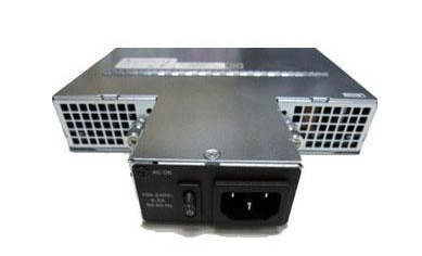 Cisco PWR-2921-51-AC= Stainless steel power supply unit