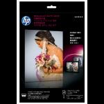 HP CR673A photo paper A3 Semi-gloss