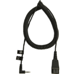 Jabra 8800-01-46 headphone/headset accessory Cable