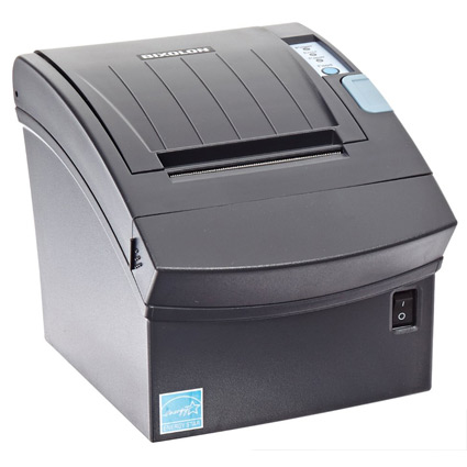 Bixolon SRP-350III Direct thermal POS printer 180 x 180 DPI