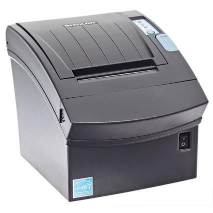 Bixolon SRP-350III Direct thermal POS printer 180 x 180 DPI Wired